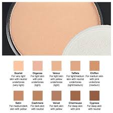 Younique Touch Foundation Color Chart Younique Foundation Colors