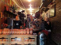 Get one of the best cups of coffee in nyc here at mud in the east village. Google Image Result For Http Farm3 Static Flickr Com 2423 4063618190 A1c2e45b Nyc Coffee Shop Mud Coffee Home Coffee Machines