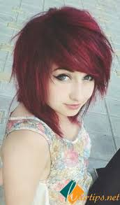 The 25 Best Emo Haircuts For Girls Ideas On Pinterest Emo Hair