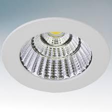 Точечный <b>светильник Lightstar 212416 SOFFI</b> - купить точечный ...
