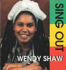 Wendy Shaw - Sing Out (CD)   Discogs