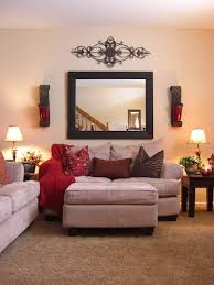Small Picture Surprising Design Decorating Living Room Walls Imposing Decoration