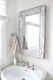 Bathroom Mirrors Small
