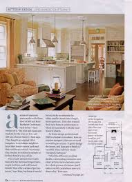 Better Homes And Gardens Kitchen At Last A Solution For The Kitchen The New York Times