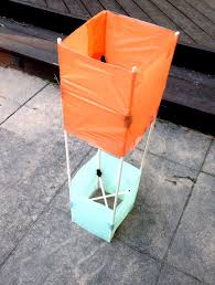 Box Kite Designs Plans How To Make A Box Kite In Just 6 Simple Steps Easy Tutorial