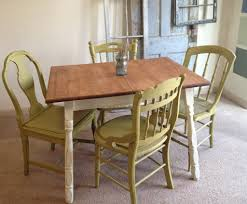 Two Toned Dining Room Sets Kitchen Table For Two Is Also A Kind Of Interior Dining Room Cheap