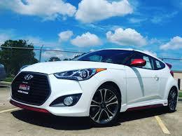 Custom 2016 Hyundai Veloster (R-Spec & Turbo) Start Up/ Overview ...