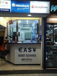 Where To Exchange Ringgit Malaysia In Kota Kinabalu Malaysia