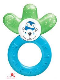 <b>Прорезыватель для зубов охлаждающий</b> от 4+ месяцев Cooler ...