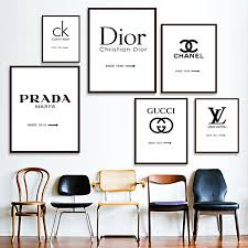 Small Picture Best 25 Fashion wall art ideas only on Pinterest Fashion decor