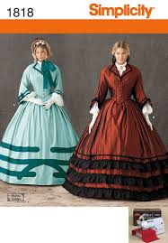 Plus Size Costume Patterns Awesome Decorating Ideas