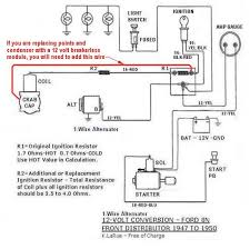 ford 8n 12 volt conversion wiring diagram on 8n front distributor ford 8n front mount distributor wiring diagram ford 8n ignition wiring diagram wiring diagram rh cleanprosperity co