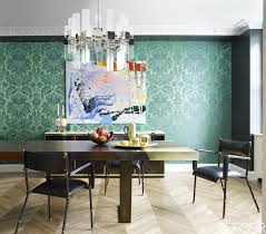 teal dining room accessories. 25 modern dining room decorating ideas - contemporary furniture teal accessories t