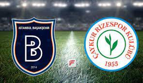 Başakşehir - Başakşehir-Çaykur Rizespor maçı ne zaman, saat kaçta, hangi  kanalda? - İBB FK Haberleri