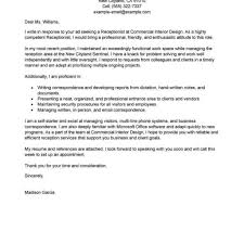 Outstanding Cover Letter Example Outstanding Cover Letter Examples Manager And Template Verbiage