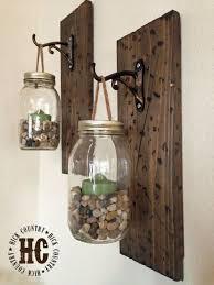 Glass Jar Lights Diy 15 Best Diy Mason Jar Light Ideas And Designs For 2020