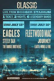 Citi Field Concert Seating Chart Zac Brown Band Eagles And Fleetwood Mac To Headline The Classic West And