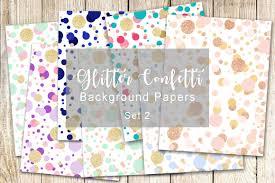 7 Glitter Confetti Metalen Achtergrond Papier Behang Roze Mint Etsy