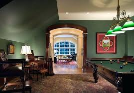 small pool table room ideas fantastic rooms free home
