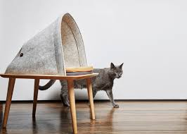 modern pet furniture. 5 Of 9; Furniture For Cats By Meyou Modern Pet R