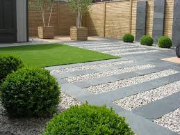 Small Picture Image result for contemporary gardens Landscaping Pinterest