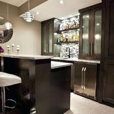 basement bar. Kitchen Mini Bar Ideas Modern Residential Bars Designer Units Basement Setup