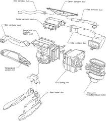nissan tiida engine diagram nissan wiring diagrams online