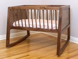 furniture wood colors. unique wood walnut rocking bassinet furniture to wood colors