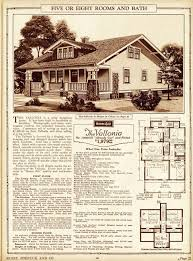 Croatan Cottage Restored Sears Roebuck Kit House North CarolinaCroatan Cottage in the Original Catalog