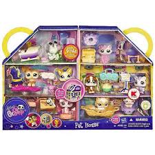 Lps House Set
