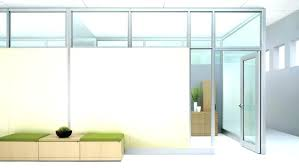 sliding room divider sliding door