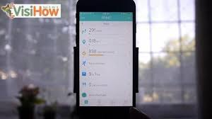 Pair your fitbit with your iphone. Log In And Out Of Fitbit On Iphone 6 Visihow
