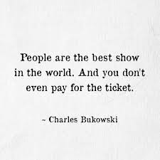 Charles Bukowski Quotes Beautiful Creatures The Four Most Common Masks Worn by The Narcissist Bukowski 24