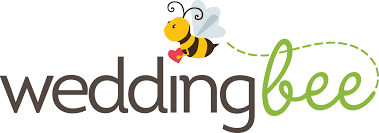 Wedding Bee Logo - Twin Ravens Press
