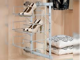 Lateral pull-out shoe rack. video thumbnail  79137ia.jpg