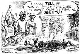 Ubuntu strategies in contemporary South African culture Stuit, HH
