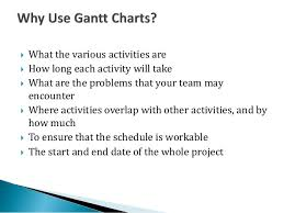 Gantt Chart Pert Chart
