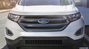 2018 ford grill. simple 2018 2018 ford edge sel sport appearance package  grill wallpaper intended ford grill