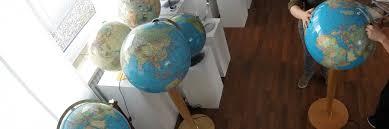 Light Bulb Change Columbus Globes