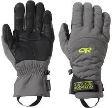Lodestar Sensor Gloves