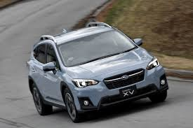 2018 subaru lineup. beautiful 2018 2018 subaru xv review  preview drive in japan and subaru lineup