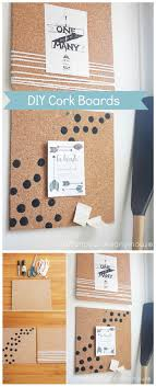 diy cork boards. DIY Cork Board Frame And Organizer Diy Boards