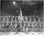 Sault amateur hockey association