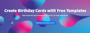 Have them color and decorate the card, fold it in half on the line, and write a. How To Design Cool Birthday Cards Online