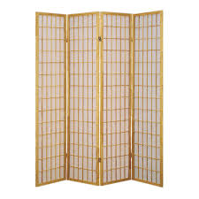 Japanese shoji doors Panels Panel Cherry Finish Room Divider Shoji Screen Suitable Plus Ft Tall Desktop Window Pane Nagomi Japan Panel Cherry Finish Room Divider Shoji Screen Suitable Plus Ft