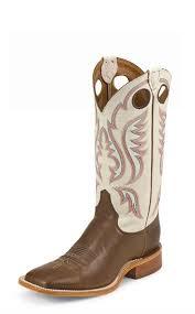 Justin Boots Br301 Stillwater Brown