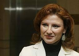 La granadina Elia Rosa Maldonado, nueva secretaria general de ...