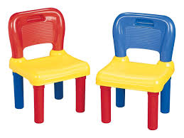 Liberty House Children S Chairs 2 Pieces Amazon Co Uk Kitchen