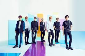 Bts Begins Asian Tour Tops Oricon Weekly Chart Be Korea Savvy