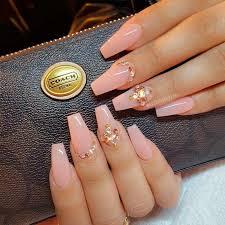 pics of cute acrylic nails